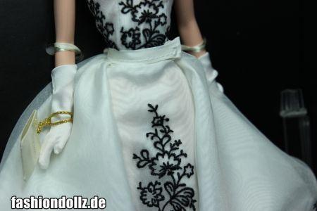 2013 Audrey Hepburn as Sabrina Doll 7
