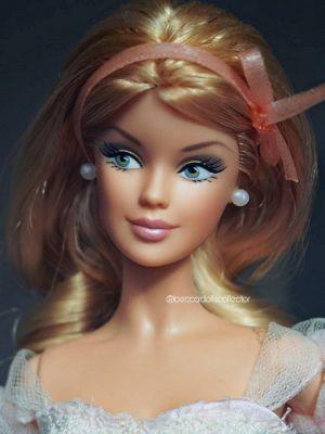 2013 Birthday Wishes Barbie X9189 Pink Label