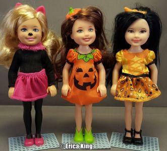 2013 Halloween Chelsea, Target exclusive