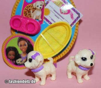 2013 So In Style - Pet Fun Trichelle & Janessa Y8021