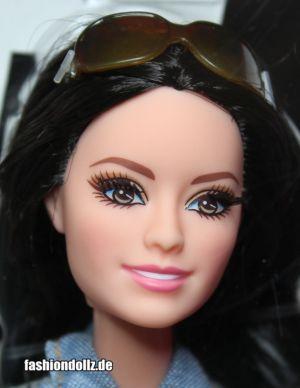 2014 Barbie Style - Stylin' Friends Raquelle CCM05