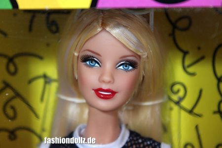 2014 Britto Barbie BCP98