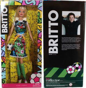 2014 Britto Barbie BCP98