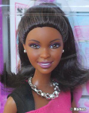 2014 Entrepreneur / Unternehmerin Barbie AA CBD24