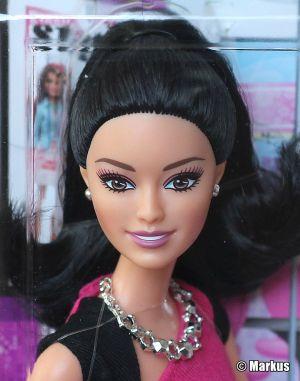 2014 Entrepreneur / Unternehmerin Barbie - Asian CCJ44