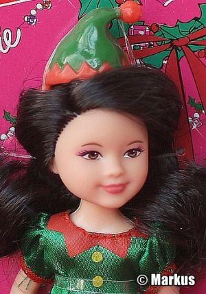 2014 Holiday Delia Target