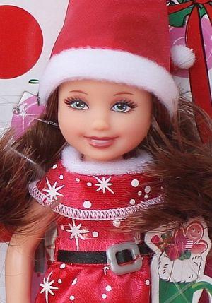 2014 Holiday Kira as Santa Claus, Target Y1192