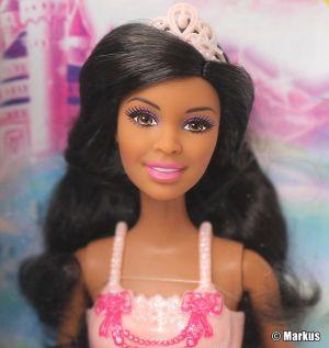 2014 Mix & Match Princess Barbie AA BCP19
