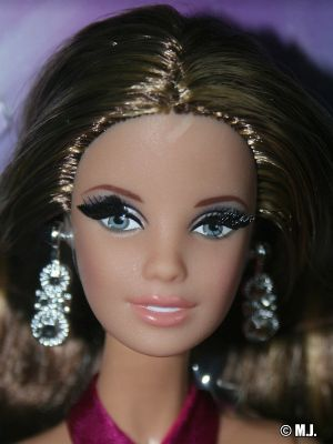 2014 The Barbie Look - Red Carpet BDH28