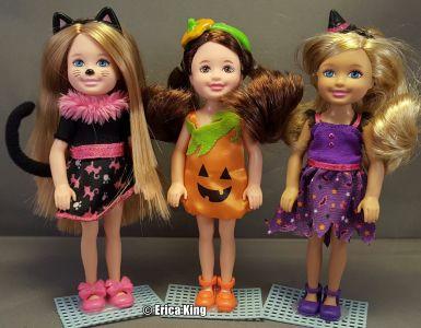 2014 Happy Halloween Chelsea