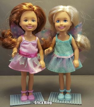 2014 Barbie in the Nutcracker Chelsea