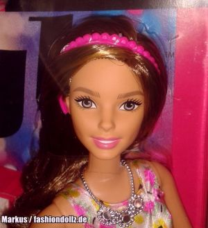 2015 Barbie Style - Glam Night - Teresa CLL35