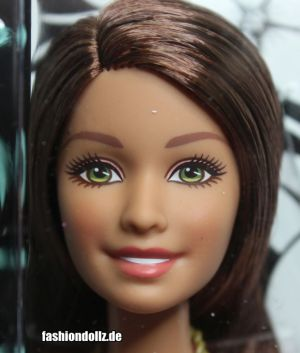 2015 Fashionistas - Wave 1 Teresa Doll CFG14
