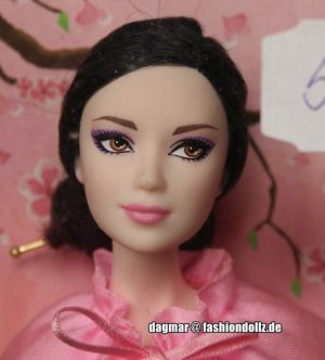 2015 Love Letter From Japan Barbie