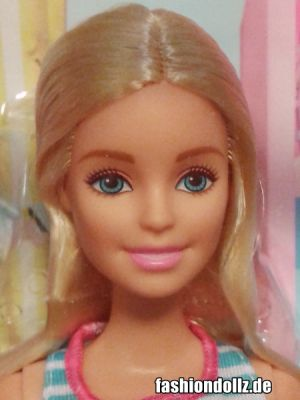 2015 Malibu Ave Grocery Store Barbie