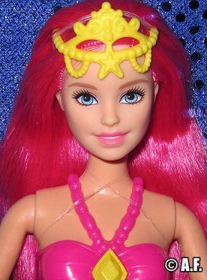 2015 Mix & Match Mermaid, pink CFF29