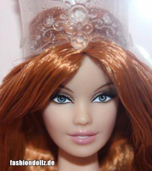 2015 The Wizard of OZ Fantasy Glamour Glinda CJF31