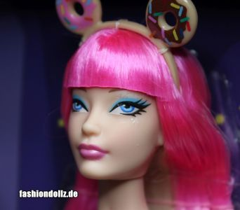 2015 tokidoki Barbie pink, BlackLabel (07)