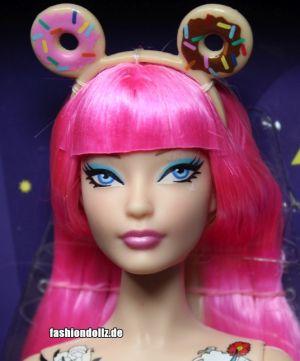 2015 tokidoki 10th Anniversary pink CMV57