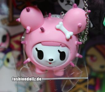 2015 tokidoki Barbie pink, BlackLabel (10)