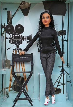 2015 Ava DuVernay Barbie #DPP89