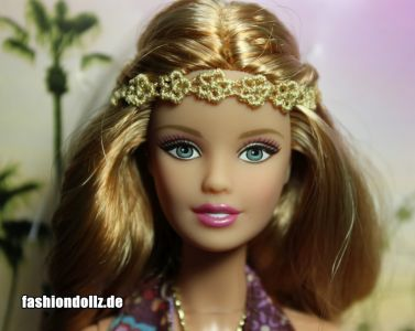 2016 Barbie The Look - Festival #03