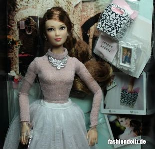 2016 Barbie The Look - Perfect Party #10