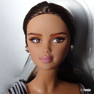 2016 Black and White Collection Barbie DGW59