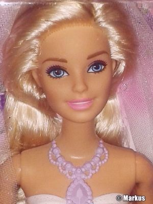 2016 Bride Barbie / Braut Barbie DHC35