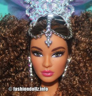 2016 Global Glamour Collection - Luciana Barbie DGW47