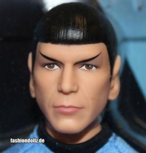 2016 Leonard Nimoy - Star Trek, Spock