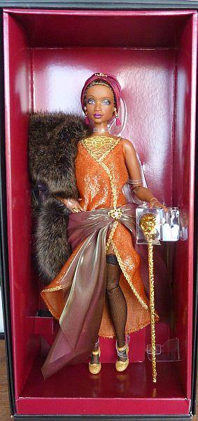 2016 Madam LaVinia Barbie, Harlem Theatre DGW46