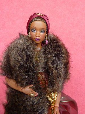 2016 Madam LaVinia Barbie, Harlem Theatre DGW46 (4)