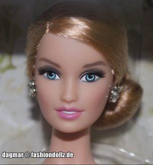 2016 Oscar de la Renta Barbie DGW60
