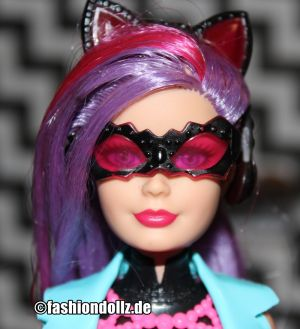 2016 Spy Squad - Cat Burglar DHF18