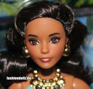 2016 The Barbie Look - Pool Chic DVP56