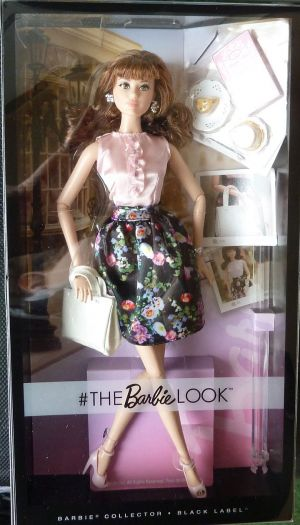 2015 The Barbie Look - Sweet Tea DGY08 (1)