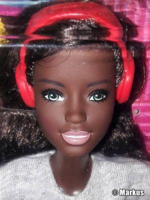 2017 Barbie Careers - Musician AA FCP74