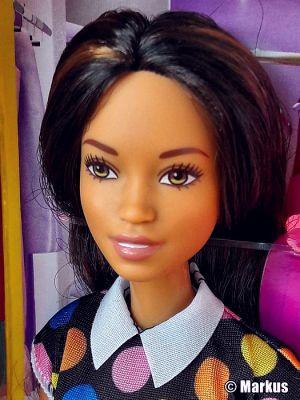 2017 Barbie & Fashion FFF60