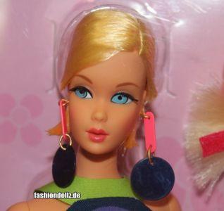 2017 Barbie Hair Fair Set (50th Anniversary) DYX78