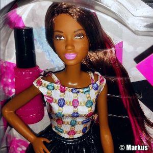 2017 D.I.Y. Crimps & Curls Barbie AA DWK50