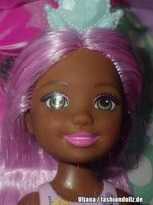 2017 Easter Princess Chelsea Doll, pink DTW44