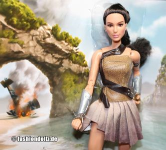 2017 Gal Gadot, Wonder Woman Paradise Giftset (3)