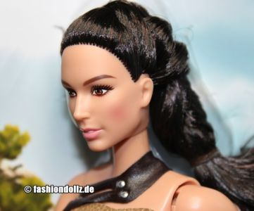 2017 Gal Gadot, Wonder Woman Paradise Giftset