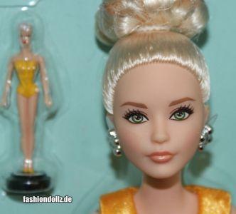 2017 Paris Fashion Doll Festival Barbie