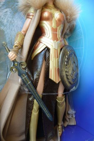 2017 Connie Nielsen as Queen Hippolyta (4), Wonder Woman