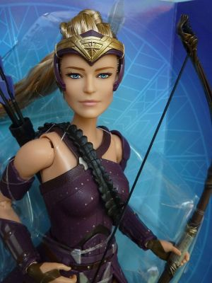 2017 Robin Wright as General Antiope (3), Wonder Woman
