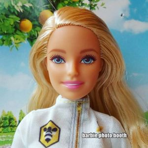 2018 Barbie Careers - Beekeeper / Imkerin FRM17
