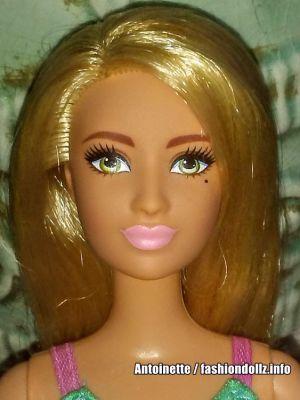2018 Barbie Careers - Paleontologist Barbie FJB12