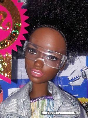 2018 Barbie Careers - Robotics Engineer Barbie AA FRM10